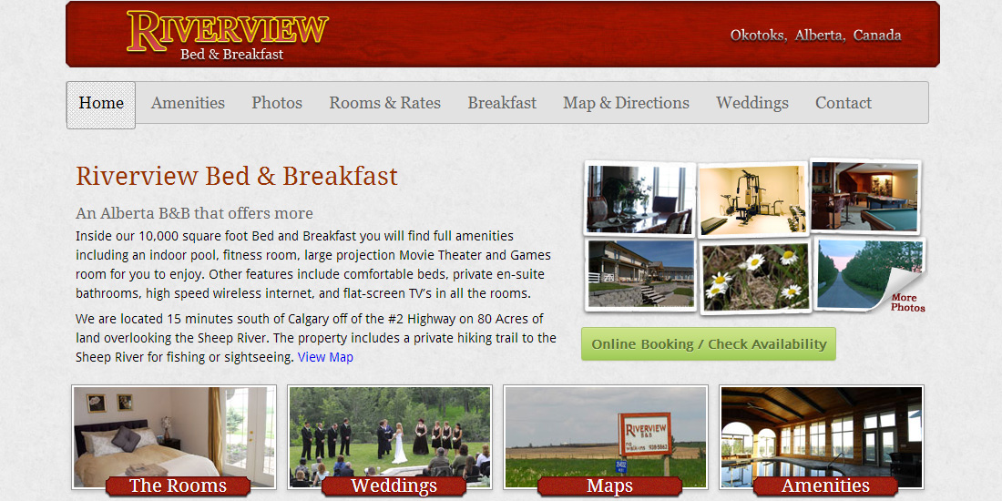 riverview website
